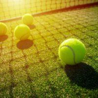 Summer Tennis 2